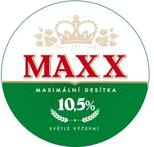 Max X