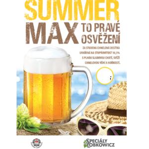 Summer Max